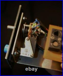 (18) Neve 1865 80 Series Echo Modules for Parts or Project AS IS