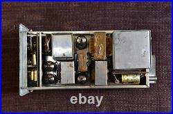 2× Tab Telefunken V76/80 Microphone Preamplifier