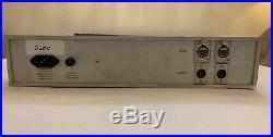 2 x API 512 Pre Amplifier JJ Electronics