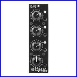 70s Character Colour Bundle 3 Stage Vintage Audio Channel 500-Series Module