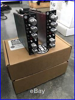AEA RPQ500 Ribbon Mic Pre-Amp API 500 Series