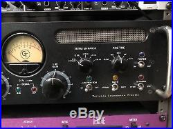 AMAZING! Groove Tubes Vipre Mic Preamp