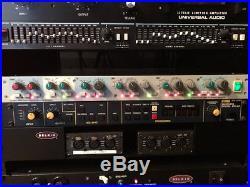 AMEK 9098 Preamp & Equalizer By Rupert Neve