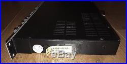 AMEK Rupert Neve System 9098 Pre Amp EQ