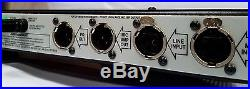 AMEK System 9098 Preamp EQ by Rupert Neve USED