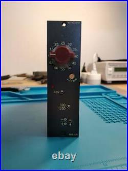 AML ez 1073 Neve clone preamp 500 series