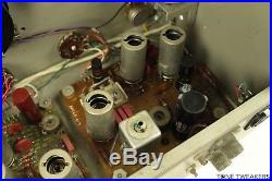 AMPEX 351 VINTAGE TUBE PRE-AMP classic pre amplifier ALREADY FULLY RESTORED