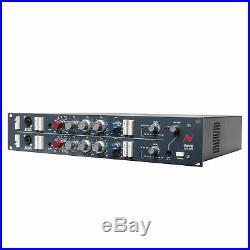 AMS Neve 1073DPX Dual Mic Pre EQ