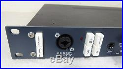 AMS Neve 1073SPX Mic Pre / EQ Hardly Used Look Mint