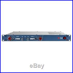 AMS Neve 1073 DPA Stereo Mic Preamp