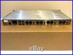 API 3124+ 4 Channel Mic/Line Preamp VERY GOOD CONDITION (2 out of 2)