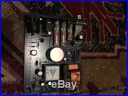 API 512B 500 Series Microphone Preamp
