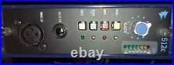 API 512c 500 Series Discrete Microphone/Line Preamp