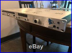 API A2D 2 Channel Microphone Preamp and A to D Converter