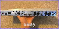 API A2D Dual Mic 312 Preamp and A/D Converter