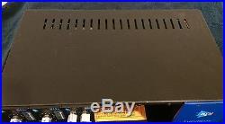 API Lunchbox, 2 512c mic pre's, 525 compressor