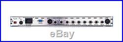 API The Channel Strip 512c Mic Preamp 550A Eq 527 compressor 325 line amp DI