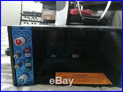 API lunchbox 6B with preamp