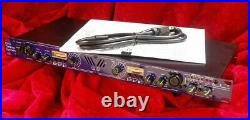 ART DI/O Professional DUAL TUBE Variable-Voicing PREAMP SYSTEM Complete