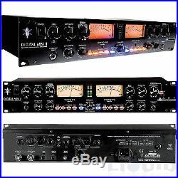 ART Digital MPA-II 2-Ch Mic Pre Amp w A/D Conversion MPA2 MPA 2 Preamp FREE 2DAY