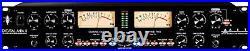 ART Digital MPA-II 2-Channel Tube Microphone Preamp 12AX7 Tubes A/D Conversion