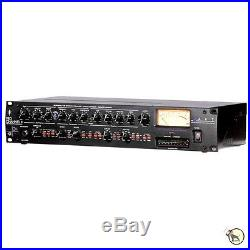 ART Pro Audio ProChannel II Channel Strip with Class-A Tube Microphone Preamp Amp