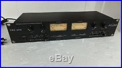 ART Pro MPA 210 2 Channel Microphone Preamplifier