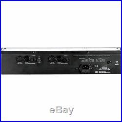 ART Pro MPA-II 2-Channel Tube Microphone Preamplifier