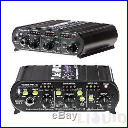 ART Tube MP/C MPC Valve Preamp & Optical Compressor NEW with FREE 2-DAY SHIPPING