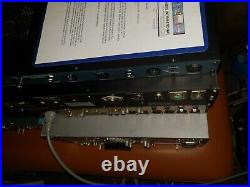 AURORA AUDIO GTQC Channelstrip / PreAmp Opto & Fet Compressor
