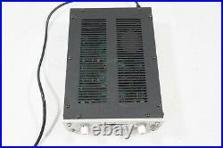 AVALON U5 Class A Instrument DI Pre-Amp Direct Box 115-230V