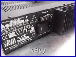AVALON VACUUM TUBE VT-737SP CHANNEL STRIPS, TUBE PREAMP FREE SHIPPING #16