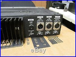 AVALON VT-737SP, MIC PRE/EQ/ COMPR CHANNEL STRIP, MINT CONDITION#64553$600F1500