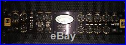 AVALON VT-737SP Mercenary Edition TUBE PREAMPLIFIER (OPTO-COMPRESSOR/SWEEP-EQ)
