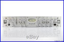 AVALON VT-737SP Tube Channel Strip Microphone Preamp/ Compressor/ EQ #25923