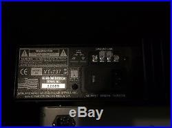AVALON Vt737SP Tube Channel Strip Microphone Preamp / Compressor / EQ VT-737-SP