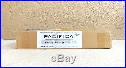 A Designs Audio Pacifica 2 channel preamp mic microphone pre amplifier