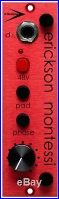 A-Designs EM-Red (B-Ware)