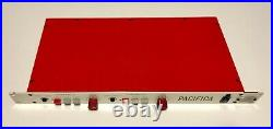 A Designs Pacifica 2-Channel Mic Preamp (mint condition)