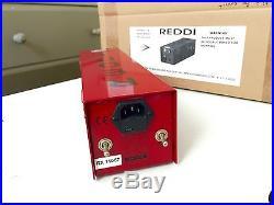 A Designs REDDI DI Tube Direct Box