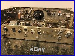 Accurate Sound Ampex 351 Tube Preamp Pair