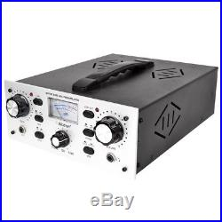Alctron MP100 Tone-Blending Tube Solid State Tone Blending Microphone Preamp
