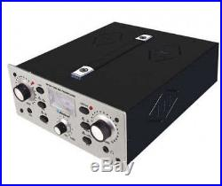 Alctron MP100 dual tube & solid state recording studio producers preamp parts