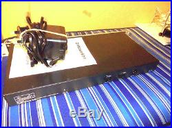 Alctron MP73EQ 1073 Neve Style Microphone Preamp and Equalizer Channel Strip