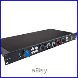 Alctron MP73EQ V2 1073 Neve Style Microphone Preamp and Equalizer Channel Strip