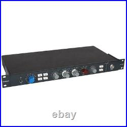 Alctron MP73EQv2 1073 Channel Strip Microphone Preamp and Equalizer