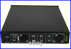 Alctron MP73v2 Classic Microphone Preamp