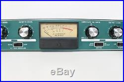 Altec 1612a, Limiter Amplifier, MIC Preamp, Compressor, Works Great, Stock Unit