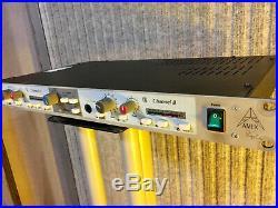 Amek 9098 Dual Microphone Amplifier