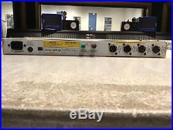 Amek / Rupert Neve System 9098 Mic Pre/EQ Preamp Equalizer